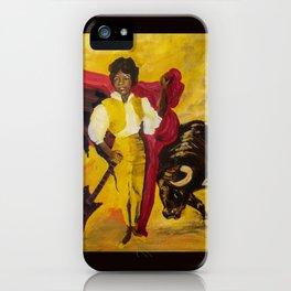The Duchess iPhone Case