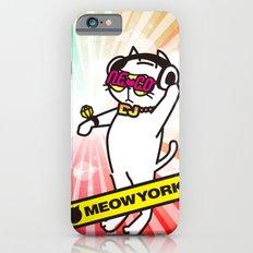 DJ CATMAN iPhone 6s Slim Case