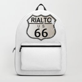 Rialto Route 66 Backpack