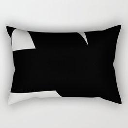 Abstract Form 01 Rectangular Pillow