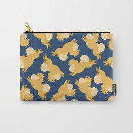Precious Pomeranians Carry-All Pouch