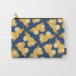 Precious Pomeranians Carry-All Pouch