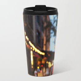 downtown Travel Mug
