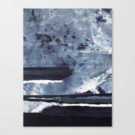 Navy 2 Canvas Print