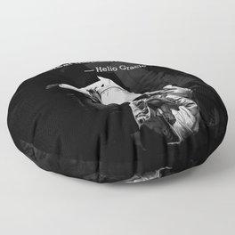 My Opponents. Floor Pillow