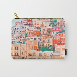 Positano, beauty of Italy Carry-All Pouch