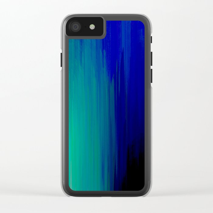 The Deep Clear iPhone Case