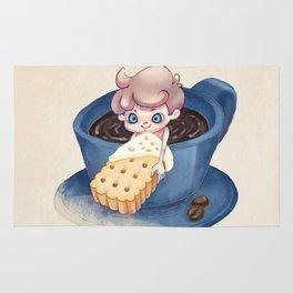 Coffee lover Rug