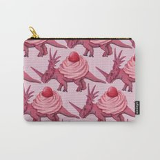 Cupcakeceratops Carry-All Pouch