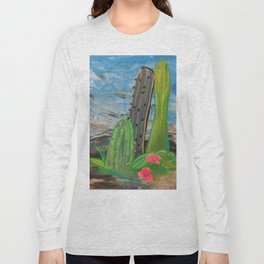Some Have Pricks Long Sleeve T-shirt