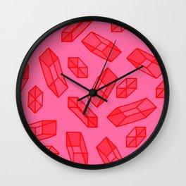 NOVA V  Wall Clock