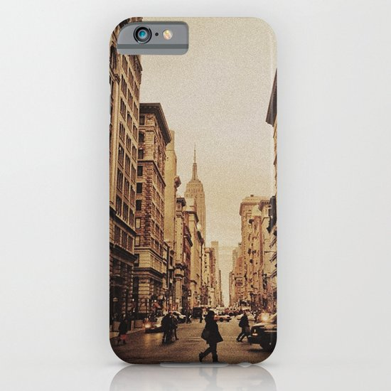 5th Ave iPhone & iPod Case