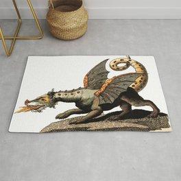Dragon 1806 Rug