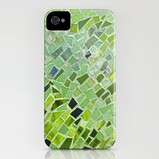 New Growth Mosaic Slim Case iPhone (4, 4s)