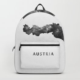 Austria Backpack