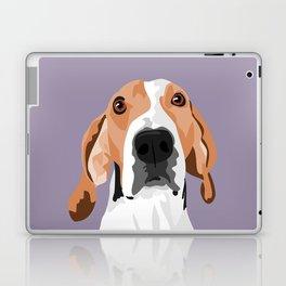 Mabel Laptop & iPad Skin