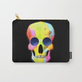 Tie-Die Carry-All Pouch