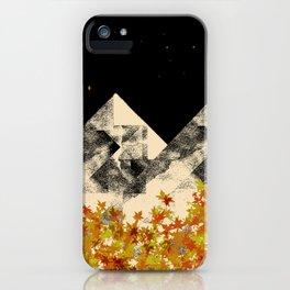 Mountains #society6 #decor #buyart iPhone Case