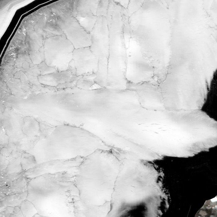 Gray Black White Agate with Silver Glitter #1 #gem #decor #art #society6 Leggings