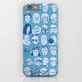 SWkrew iPhone Case