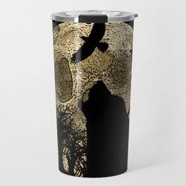 Lonewolf Lycan Dreaming 1 Travel Mug