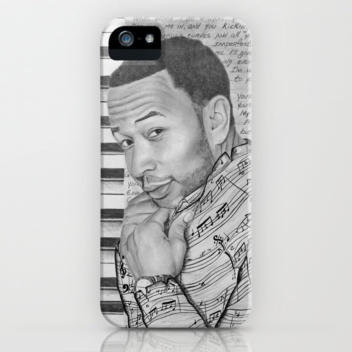 Living Legendary iPhone Case
