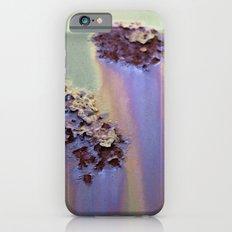 Rainbow Corrosion  Slim Case iPhone 6s