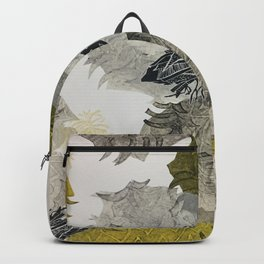 Carbonation Collection: summer Backpack