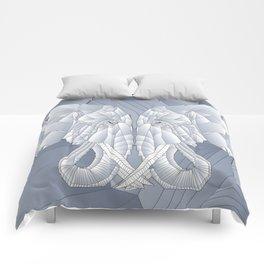 Stone Elephant Comforters