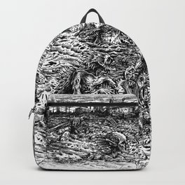 East County Grime Backpack