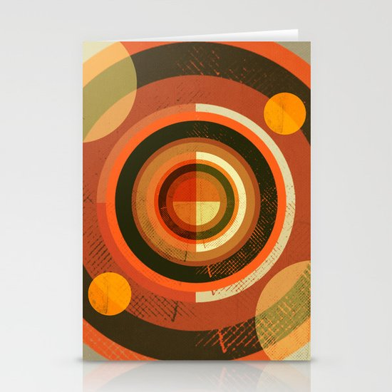 Textures/Abstract 77 Stationery Cards