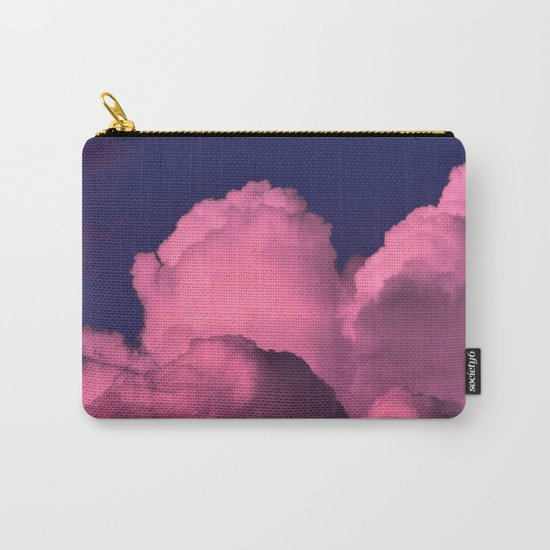 Cloud of Dreams  III Carry-All Pouch