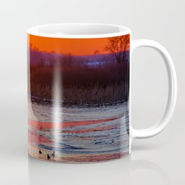 Duck Hole 2 Coffee Mug