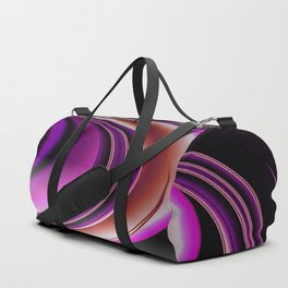 Dreams of Abyss 2 Duffle Bag