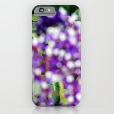 If Clouds Had Color Slim Case iPhone 6s