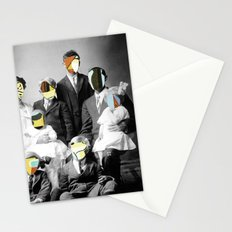 FamilienFoto mit Picasso Stationery Cards