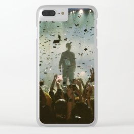 kc 35mm Clear iPhone Case