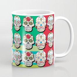Calaveras Coffee Mug