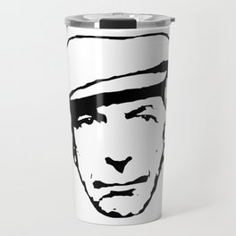 Cohen Travel Mug