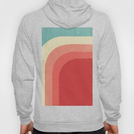 Retro Watermelon Hoody