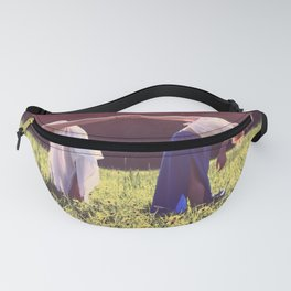 Friends Together in the Sun (Women) Fanny Pack