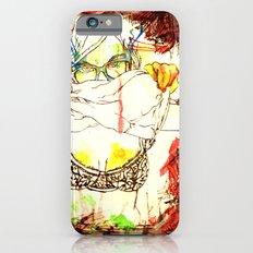 Tease. . . Slim Case iPhone 6s