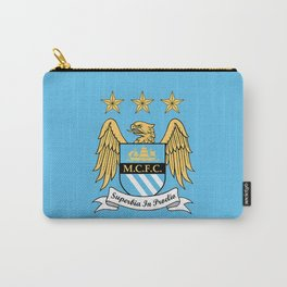 MANCHESTER CITY Carry-All Pouch