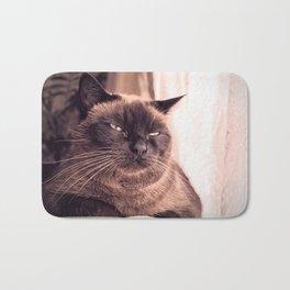 Cookie Bath Mat