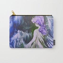 Lost Girl 2 - Blue Forest Carry-All Pouch