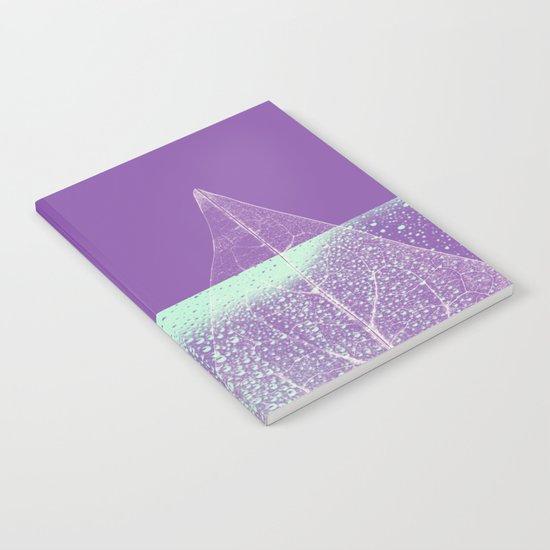 Ocean Wonderland I Notebook