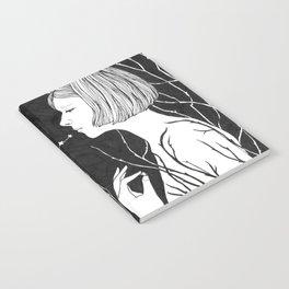 Under Stars (Aurora Aksnes) Notebook