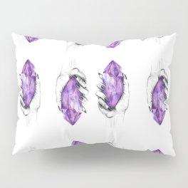 Crystalized Pillow Sham
