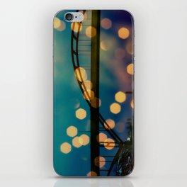 Hoan Bridge iPhone Skin