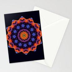 Complex Mandala Stationery Cards